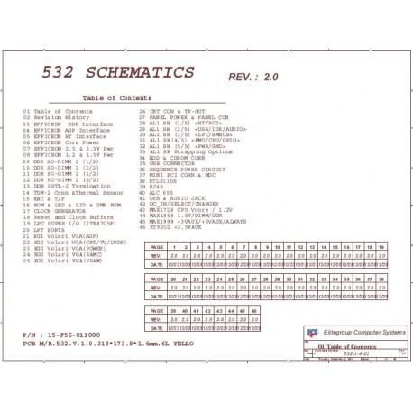 ECS 532