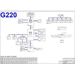 ECS G220