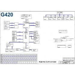 ECS G420