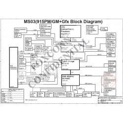 Foxconn MS03