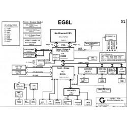 Quanta EG8L