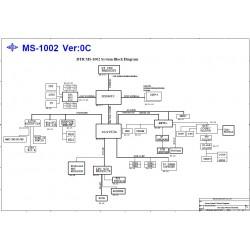 MSI MS-1002
