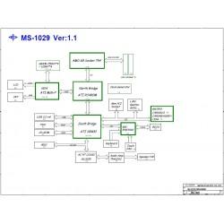 MSI MS-1029