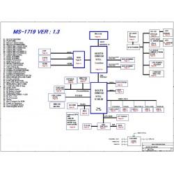 MSI MS-17191