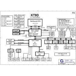 Quanta KT9D