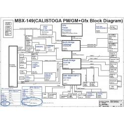 Sony MBX-149