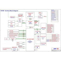Mitac 8252D