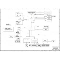 Inventec VV10AD2-Valima