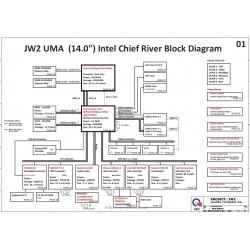 Quanta JW2