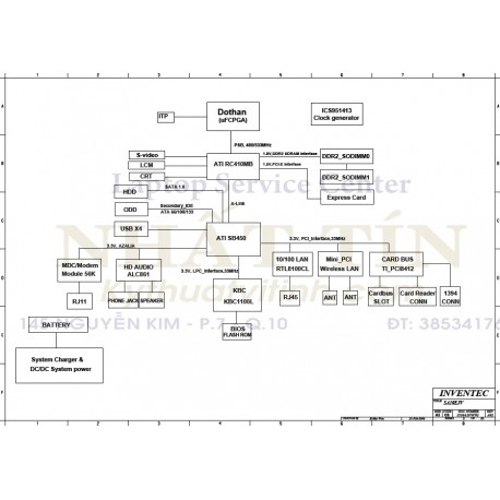 Acer Aspire 3105NWLC