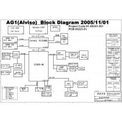 Acer Aspire 3620, TravelMate 2420