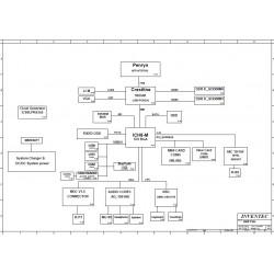 HP Compaq 6720s, 6520s, HP 540, HP 541 (UMA)
