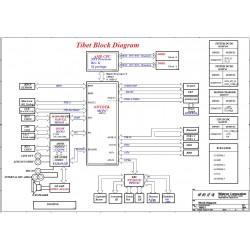 HP Compaq V3000 (AMD), V3500 (AMD), Dv2000 (AMD)