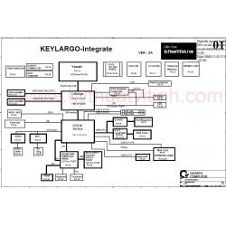 Dell Inspiron 6400, E1505
