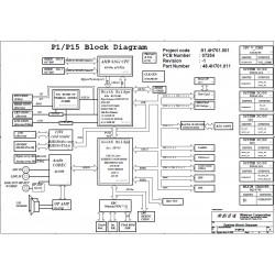 Fujitsu Siemens Amilo Pa 3553