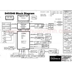 Fujitsu Esprimo Mobile V6535