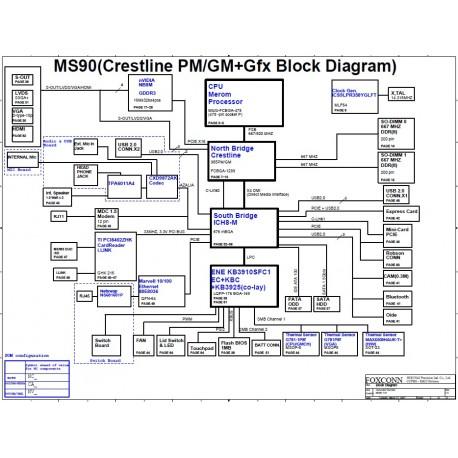 Sony MBX-165 MS90