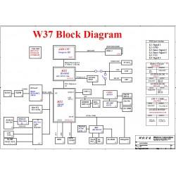 Wistron W37