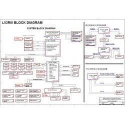 ECS L53RI0 REV: B