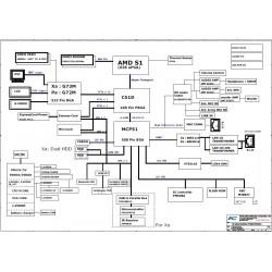 Fujitsu Siemens Amilo Xa 2528 VER: 0.1